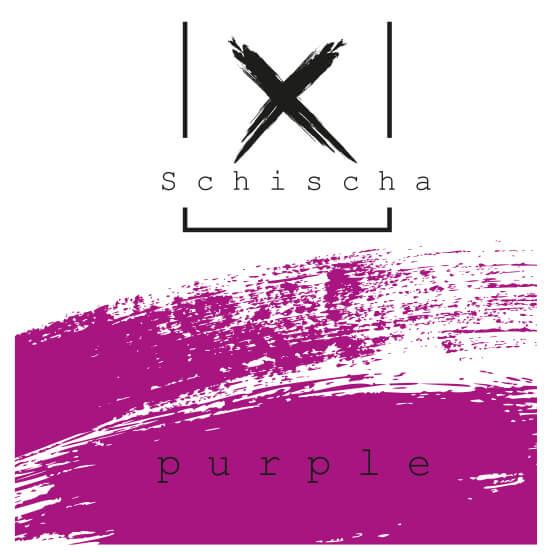XSchischa – purple sparkle