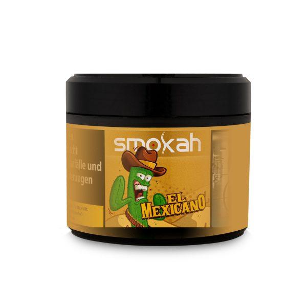 Smokah Tabak – El Mexicano 200g
