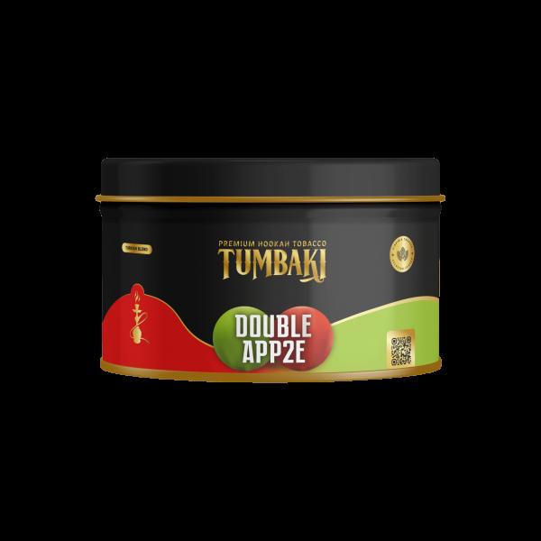 Tumbaki Tabak 200g – Double App2e