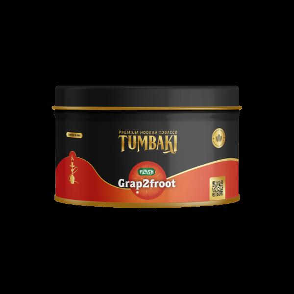 Tumbaki Tabak 200g – Grap2froot Flash