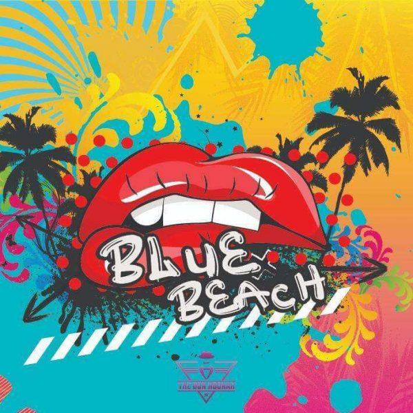 The Don Hookah Blue Beach 200g