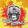 The Don Hookah Red Monkey 200g
