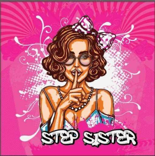 The Don Hookah Step Sister 200g