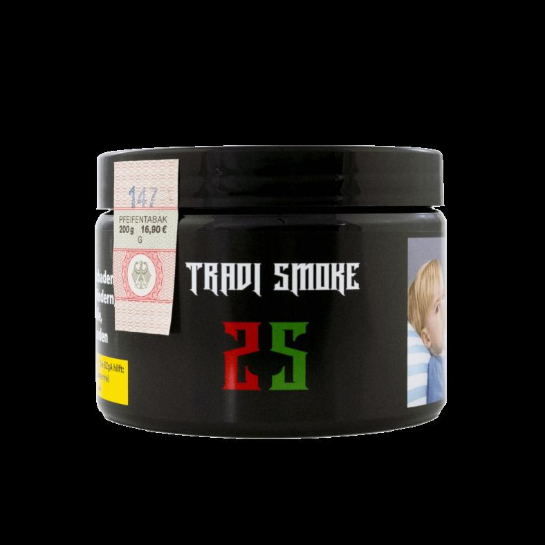 Tradi Smoke 25 200g
