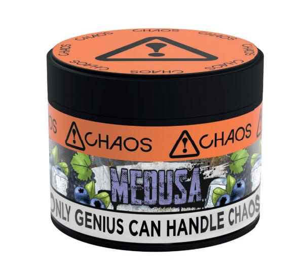 Chaos Tobacco – Medusa 200g