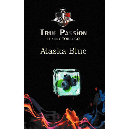 True Passion 50g Alaska Blue