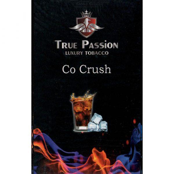 True Passion 50g co crush